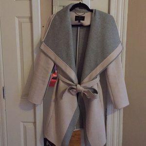 Lucky Brand Pea Coat